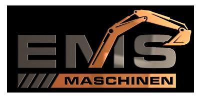 EMS Maschinen Logo